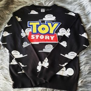 | Joyrich | Toy Story Knit Sweater